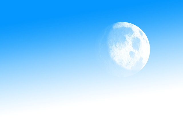【占星術ブログ】月星座双子座