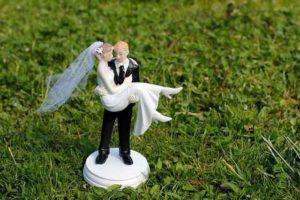 結婚ラッシュ