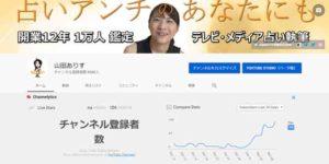 山田ありす事務所Youtube動画